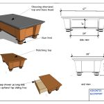 Coffee Table Layout